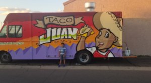 These 9 Tasty Taco Trucks Are So Worth Chasing Down In Arizona