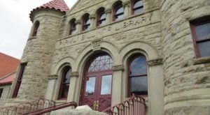 The Most Haunted Museum In Montana Will Give You More Than You Bargained For