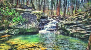 9 Must-Hike Trails In Alabama That Belong On Everyone's Outdoor Bucket List