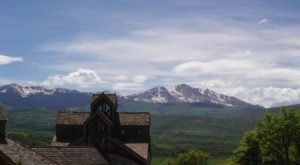 Plan A Day Trip To St. Benedict's, A Beautiful Monastery In Colorado