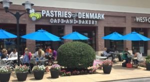 Sink Your Teeth Into Authentic Danish Pastries At This Amazing Bakery In Missouri