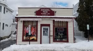 The Polish Restaurant In Maine Where You'll Find All Sorts Of Old World Eats