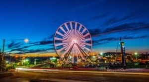 The Famous Ferris Wheel In Missouri Promises Fun For The Whole Family