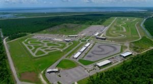 The Largest Go-Kart Track In The Country Is Right Here In Louisiana And Will Take You On An Unforgettable Ride