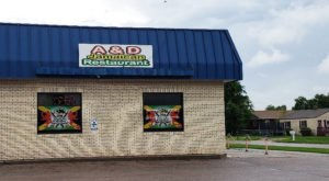 You'll Find All Sorts Of Old World Eats At A & D, A Jamaican Restaurant In South Dakota