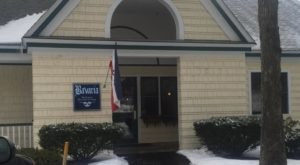 You'll Find All Sorts Of Old World Eats At Bavaria German Restaurant In New Hampshire
