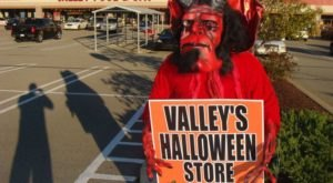 The Halloween Store In Pittsburgh That Gets Better Year After Year