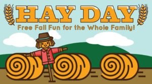 Celebrate Autumn At Hay Day, A Free Family-Friendly Festival In Pittsburgh