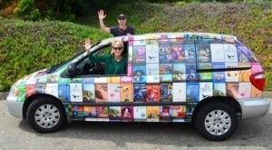 The Book Festival In Montana That's A Book Lover's Dream Come True