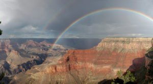 You Can Visit Any National Park For Free Next Month In Arizona