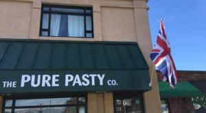 The Homemade Treats From The Pure Pasty Company In Virginia Are One-Of-A-Kind