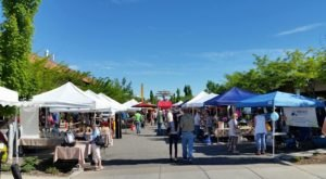 We Found The Best Farmers Market In Washington And You'll Want To Visit For Yourself