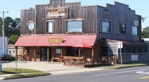 The Best BLT Sandwich In Virginia Can Be Found In This Restaurant Just Steps From The Beach