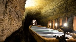 America's Longest Underground Boat Ride Is Near Buffalo And It Will Take You On An Unforgettable Adventure