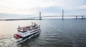 This Jazz Brunch Cruise In South Carolina Is An Amazing Way To Start A Day