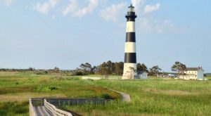 The Lighthouse Walk In North Carolina That Offers Unforgettable Views