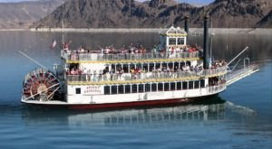 Start Your Day With Champagne And Brunch On A Scenic Lake Mead Cruise In Nevada