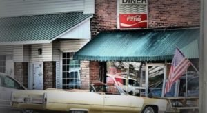 Greenback Drugstore In Tennessee Is A Tiny Restaurant Known For Its Tasty Fare And Big Portions