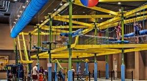 Margaritaville Resort In Mississippi Has A 55,000-Square-Foot Family Entertainment Center