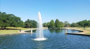 Most People Don't Know The Rich History Of This One Amazing South Carolina Park