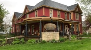 Turning Waters Bed, Breakfast and Brewery In Minnesota Is A One-Of-A-Kind Weekend Getaway
