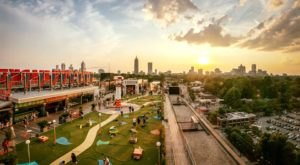 The Skyline Park In Georgia That Is The Perfect Destination For A Summer Afternoon
