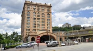 Pittsburgh's Union Station Is A Fascinating Piece Of History