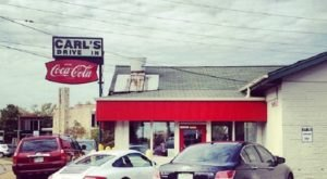 Visit Carl's Drive-In, The Small Town Burger Joint In Missouri That's Been Around Since 1959