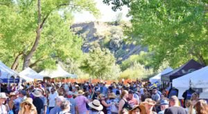 You Will Never Forget Your Time At This Spectacular Colorado Wine Festival