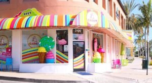 The Most Colorful Candy Store On Earth Is Right Here In Southern California…And You'll Want To Visit
