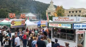 The Apple Butter Festival In West Virginia Where You'll Have Loads Of Delicious Fun