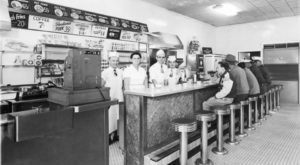 Georgia's Nu-Way Weiners Is The Second Oldest Hot Dog Restaurant In The U.S.