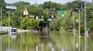 These 11 Photos Show Just How Devastating The Tennessee Flood Of 2010 Really Was