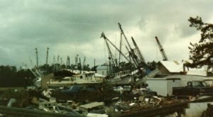 These 18 Photos Show Just How Devastating The South Carolina Hurricane In 1989 Really Was