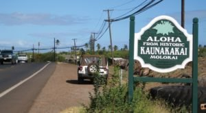 Enjoy A Lovely Hawaiian Day With A Driving Tour Of Molokai