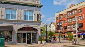 Venda Ravioli In Rhode Island Will Take You Straight To Sandwich Heaven