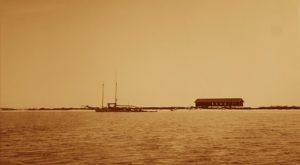 The Beloved Mississippi Island Resort That Now Lies At The Bottom Of The Ocean