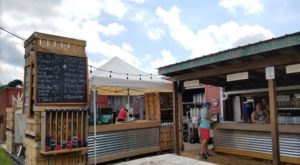 The Cider Slushies From Windy Hill Orchard And Cidery In South Carolina Are Very Refreshing