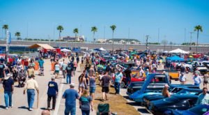 The Largest Classic Car Show In Florida Is A Once-In-A-Lifetime Experience