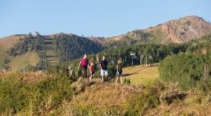 Try A Mountain Slide, Zip Lining, And Gem Panning, All At Park City Mountain Resort In Utah