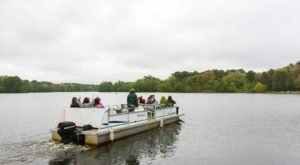 Take A Pontoon Boat Safari In Delaware For A Day Of Pure Fun