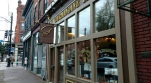 Sink Your Teeth Into Authentic French Pastries At La Gourmandine Bakery Near Pittsburgh