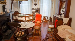 The 1850 House In New Orleans Gives You A Glimpse Into Another World