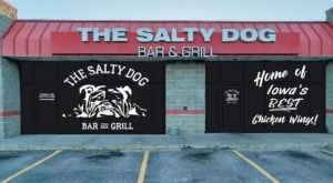 The Saucy Wings Served In This Iowa Bar Will Leave You Licking Your Fingers