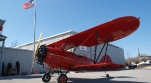 Most Hoosiers Have Never Heard Of This Fascinating Aircraft Museum
