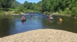 Explore Vermont By Water On These Fun Guided Kayak Tours