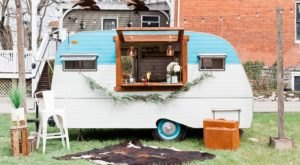 May Bells Mobile Bar On Wheels In Cincinnati Is Worth Tracking Down