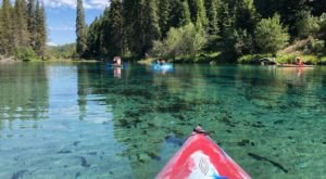 Explore Oregon's Most Beautiful Waterways On These Guided Kayak Tours