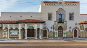 The Oldest Spanish Restaurant In The U.S. Is Florida's Delicious Columbia Restaurant