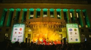 Nashville's Live On The Green Music Festival Is Free And An Absolute Must For Music Lovers